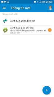 mBCCS 2.0 – Viettel Telecom v6.0.7 screenshots 2
