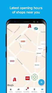 marktguru – leaflets offers amp cashback v4.9.2 screenshots 4