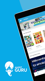 marktguru – leaflets offers amp cashback v4.9.2 screenshots 9