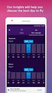 momondo – Flights Hotels amp Car Rental v135.3 screenshots 4