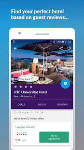 momondo – Flights Hotels amp Car Rental v135.3 screenshots 5