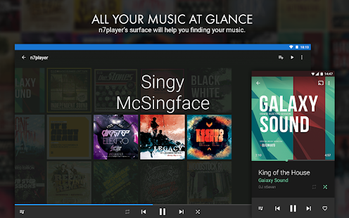 n7player Music Player v3.1.2-287 screenshots 12