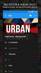 n7player Music Player v3.1.2-287 screenshots 6