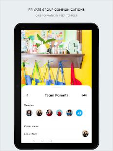 twinme – private messenger v12.1.1 screenshots 12