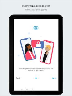 twinme – private messenger v12.1.1 screenshots 13