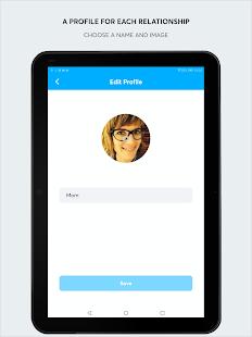 twinme – private messenger v12.1.1 screenshots 15