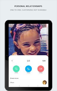 twinme – private messenger v12.1.1 screenshots 22