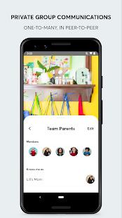 twinme – private messenger v12.1.1 screenshots 4