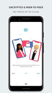 twinme – private messenger v12.1.1 screenshots 5
