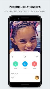 twinme – private messenger v12.1.1 screenshots 6