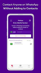 wtsappy v1.5 screenshots 1