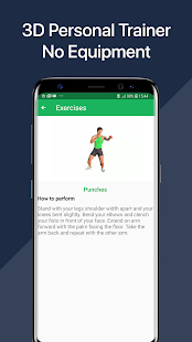 7 Minute Abs Workout – Home Workout for Men v1.19 screenshots 6