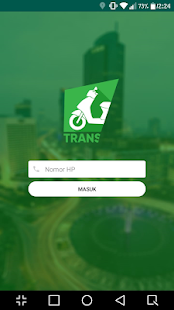 ASIA TRANS DRIVER Pengemudi v3.0.5 screenshots 2