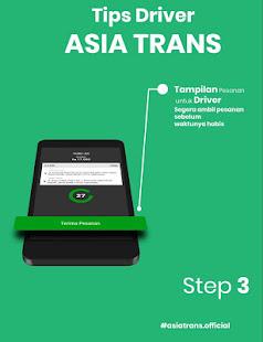 ASIA TRANS DRIVER Pengemudi v3.0.5 screenshots 6