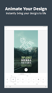 Adobe Spark Post Graphic Design amp Story Templates v6.8.0 screenshots 12