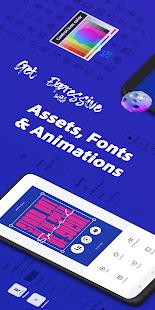 Adobe Spark Post Graphic Design amp Story Templates v6.8.0 screenshots 3