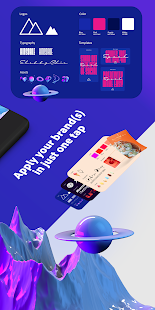 Adobe Spark Post Graphic Design amp Story Templates v6.8.0 screenshots 5