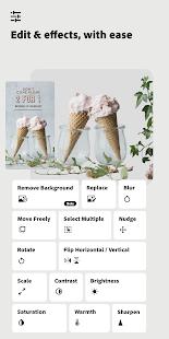 Adobe Spark Post Graphic Design amp Story Templates v6.8.0 screenshots 7