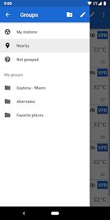 Avia Weather – METAR amp TAF v2.12.6 screenshots 5