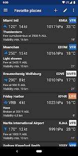 Avia Weather – METAR amp TAF v2.12.6 screenshots 7