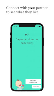 Baby Names First Names 2021 v2.0.23 screenshots 2