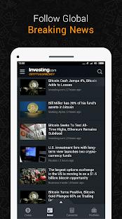 Bitcoin Ethereum IOTA Ripple Price Crypto News v2.5 screenshots 3
