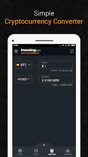 Bitcoin Ethereum IOTA Ripple Price Crypto News v2.5 screenshots 4