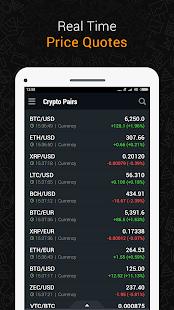 Bitcoin Ethereum IOTA Ripple Price Crypto News v2.5 screenshots 7