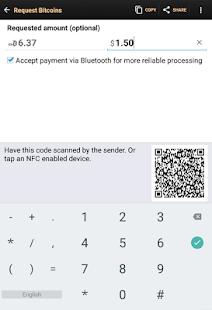 Bitcoin Wallet v screenshots 11