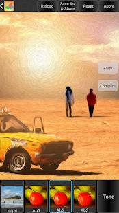 Bonfire Photo Editor Pro v2.3.1.92 screenshots 13
