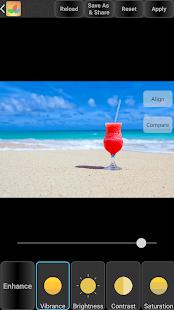 Bonfire Photo Editor Pro v2.3.1.92 screenshots 4