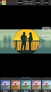 Bonfire Photo Editor Pro v2.3.1.92 screenshots 7