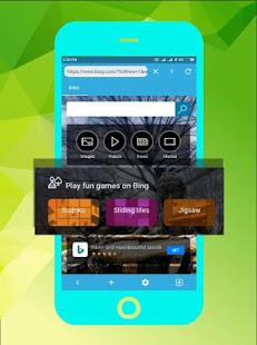 Browser Mini Pekob – Fast Mini v1.0.4.5 screenshots 1