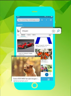 Browser Mini Pekob – Fast Mini v1.0.4.5 screenshots 2