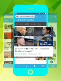 Browser Mini Pekob – Fast Mini v1.0.4.5 screenshots 4