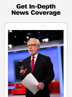 CNN Breaking US amp World News v6.17.1 screenshots 10