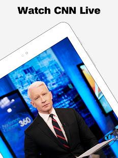 CNN Breaking US amp World News v6.17.1 screenshots 11