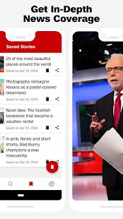 CNN Breaking US amp World News v6.17.1 screenshots 5