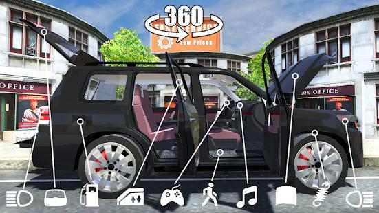Car Sim Japan v1.1 screenshots 2