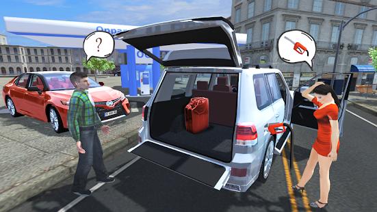 Car Sim Japan v1.1 screenshots 4
