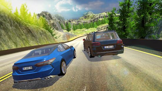 Car Sim Japan v1.1 screenshots 5