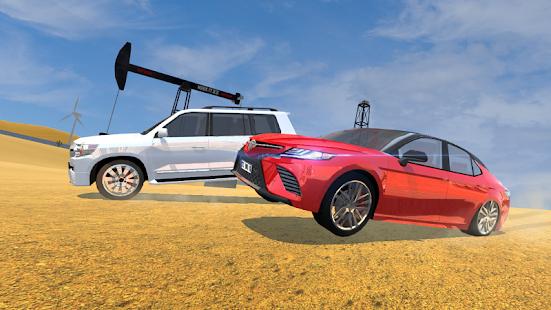 Car Sim Japan v1.1 screenshots 6
