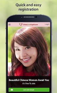 ChinaLoveCupid – Chinese Dating App v4.2.1.3407 screenshots 1