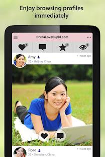 ChinaLoveCupid – Chinese Dating App v4.2.1.3407 screenshots 10