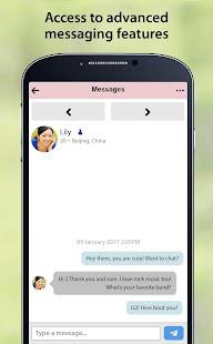 ChinaLoveCupid – Chinese Dating App v4.2.1.3407 screenshots 4
