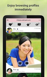 ChinaLoveCupid – Chinese Dating App v4.2.1.3407 screenshots 6