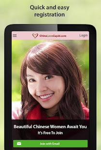 ChinaLoveCupid – Chinese Dating App v4.2.1.3407 screenshots 9