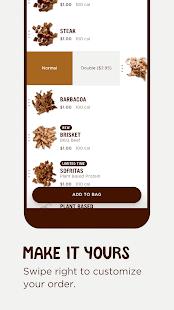 Chipotle v10.5.0 screenshots 5