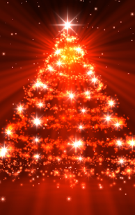 Christmas Live Wallpaper Free v7.12F screenshots 1