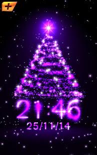 Christmas Live Wallpaper Free v7.12F screenshots 5